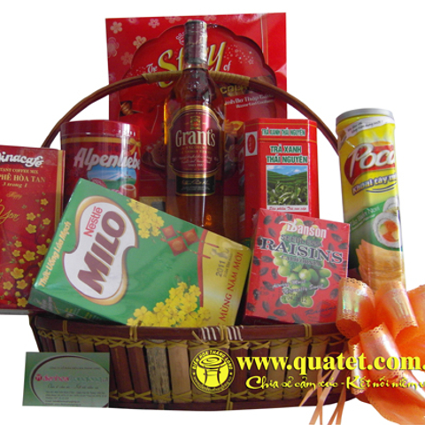 Hamper Meaning in Hanoi City