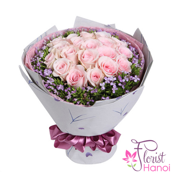 Send Birthday Flowers With Your Message