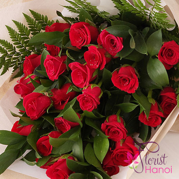 Hanoi birthday flowers for wife free ship