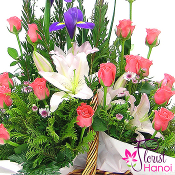 hanoi florist delivery flowers same day