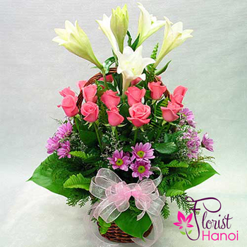 Flower arrangement delivery same day