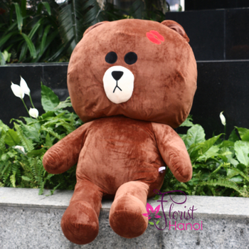 Send teddy bear to Hanoi