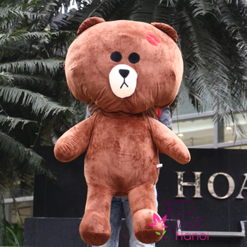 Buy teddy bear online in hanoi