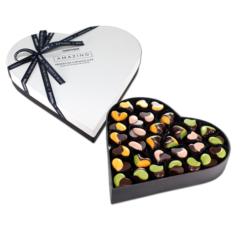 Valentine's Day Chocolate Heart Box Hanoi