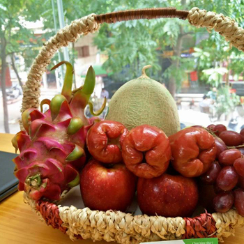 Hanoi Fruit Basket Delivery