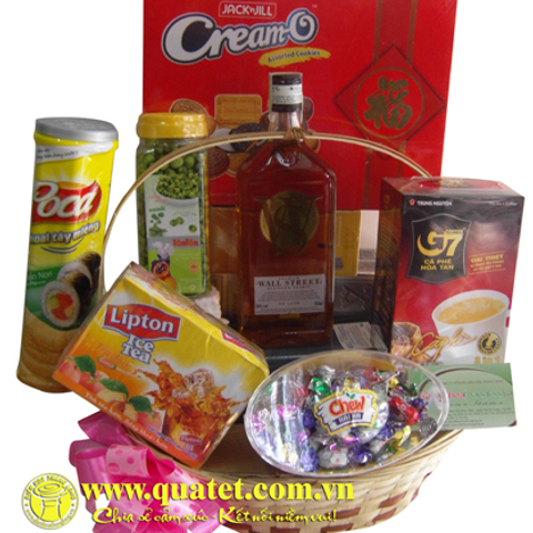 Send Hamper to Hanoi