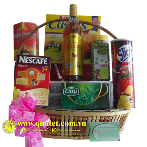 Delivery Hamper In Hanoi