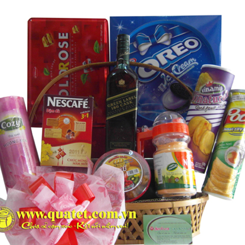 Hanoi Hamper Delivery same day