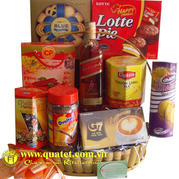 Send Hamper To Hanoi city