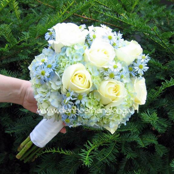 WEDDING BOUQUET ORDER ONLINE