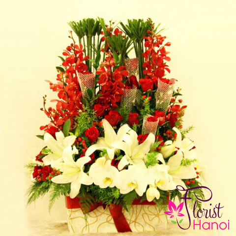 Best florist in Vietnam