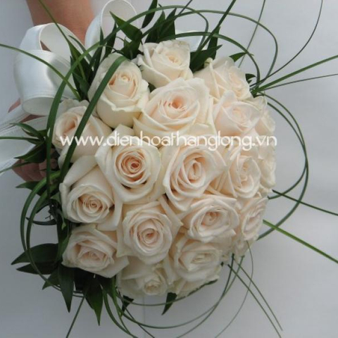 WEDDING BOUQUET COLECTION NEW
