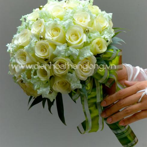 HANOI WEDDING BOUQUET ONLINE