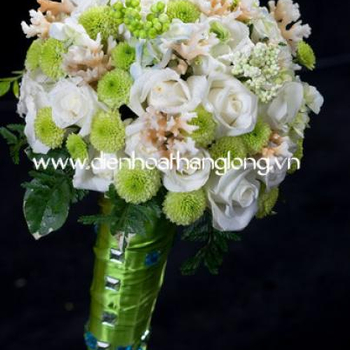 VIETNAM WEDDING BOUQUET ONLINE