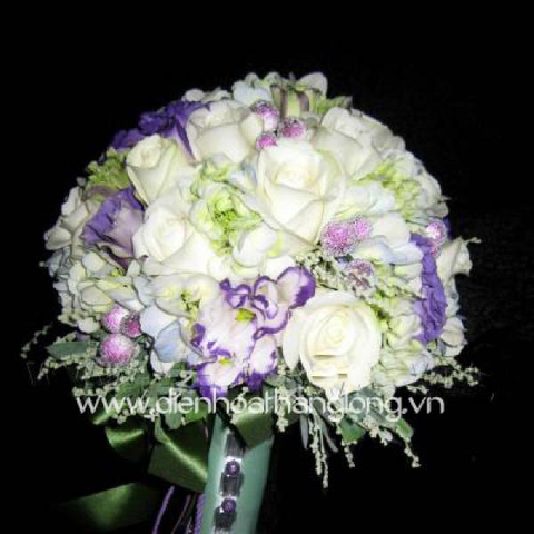 WEDDING BOUQUET NEW COLECTION