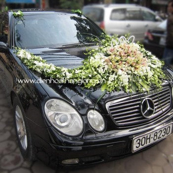 WEDDING CAR 020