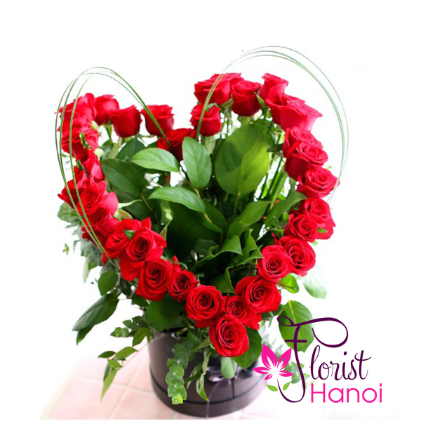 5 tips for delivering Valentines day flowers