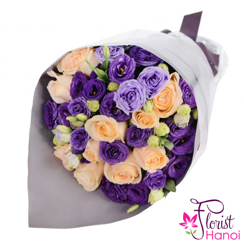 Send Beautiful Flowers For Birthday