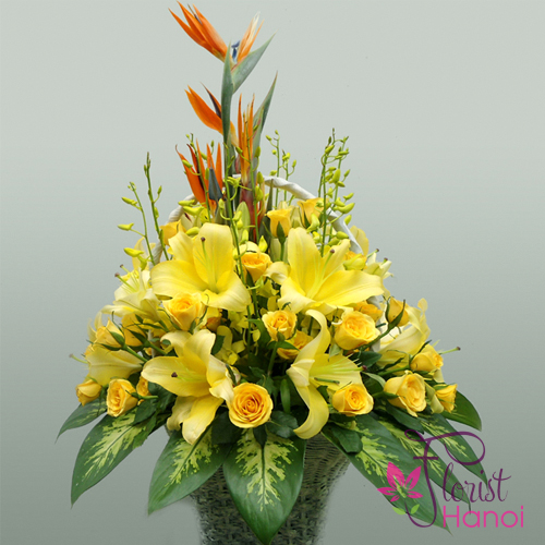 Flowers For Birthday Gifts Delivery Same Day