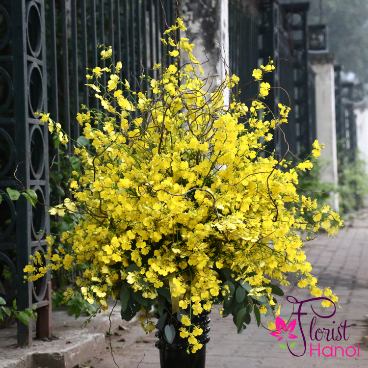 flower shop online free shipping in Saigon