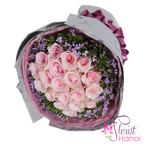 Send birthday flowers with your message free shipping