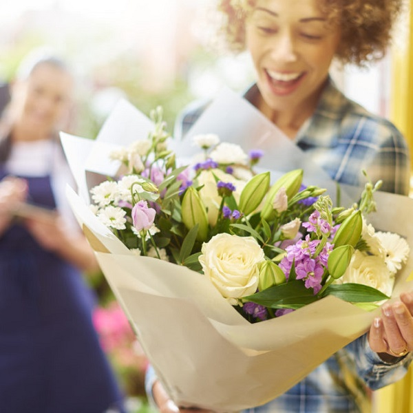 Fast flower delivery Hanoi, free shipping